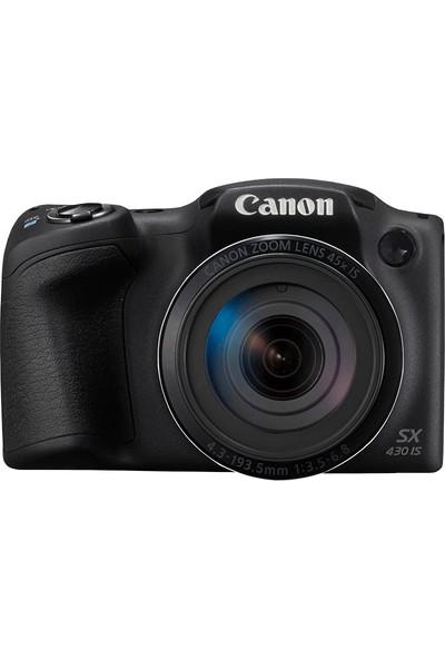 Canon Powershot Sx430 Is Dijital Fotoğraf Makinesi (2 Yıl Canon Eurasia Garantili)