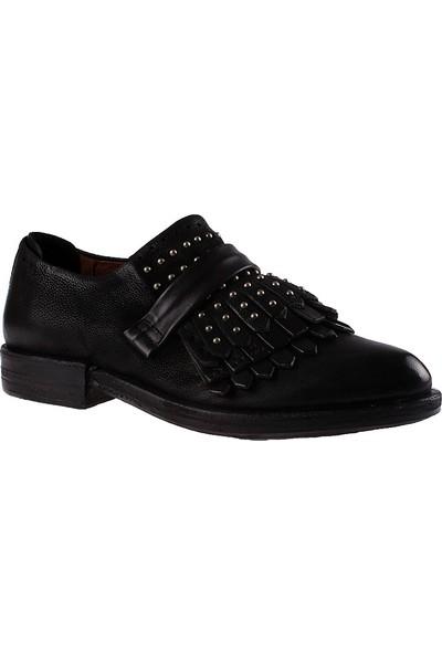 Airstep Nero 696131 101 6002 As 98 Kadın Ayakkabı Siyah