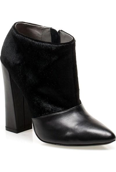 N07517 Just Cavalli Trunk S13Wu0023 Kadın Ayakkabı 900 Phıla Prınt Mıdnıght