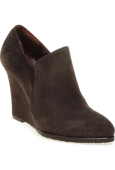 Logan Piombo Lo7304 F1 Lady Boots Kadın Çizme Kahverengi