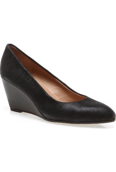 Mia Pretty Nana Tevere 751560 Kadın Ayakkabı Siyah