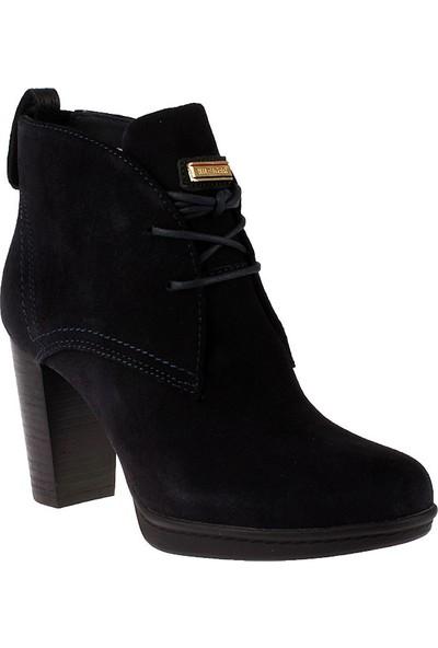 Tommy Hilfiger Fw56819559 Kadın Ayakkabı Mıdnıght