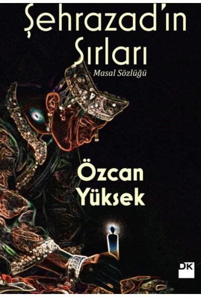 Şehrazad'ın Sırları