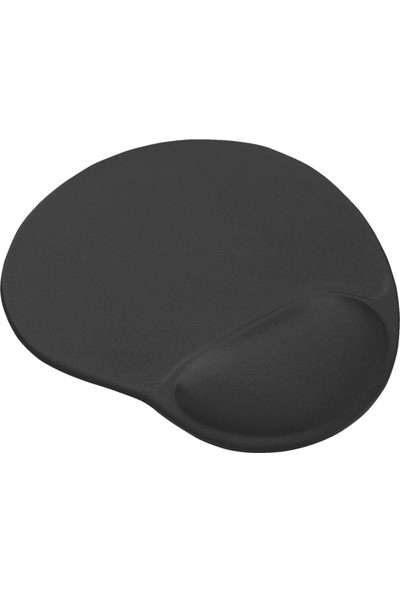 Trust Bıgfoot Jel Mouse Pad Tru16977 Bilek Destekli Siyah
