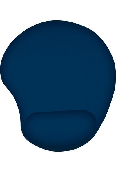 Trust Bıgfoot Jel Mouse Pad Tru20426 Bilek Destekli Mavi