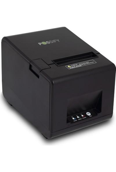 Possify Fy816U Termal Fiş Yazıcı Usb / Rs232 / Cash Drawer