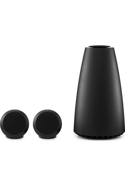 Bang & Olufsen BeoPlay S8 2.1 Ses Sistemi Siyah