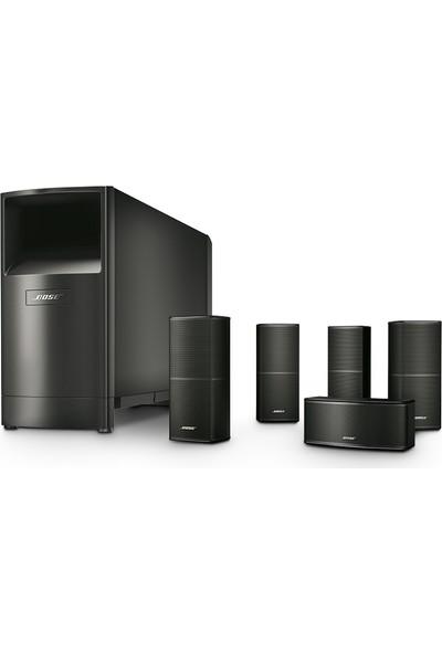 Bose Acoustimass 10 Seri V Hoparlör Sistemi
