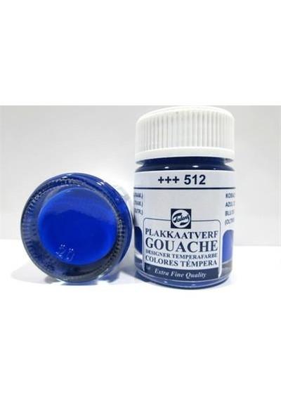 Talens Guaj Boya 16Ml Cobalt Blue Ultramarine 512