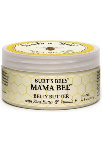 Burt's Bees Mama Bee Belly Butter 185 g Karın Çatlak Kremi