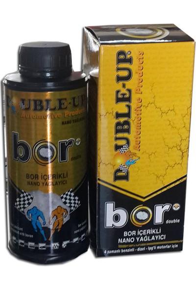 Double-Up Bor İçerikli Nano Yağlayıcı - 400 ml