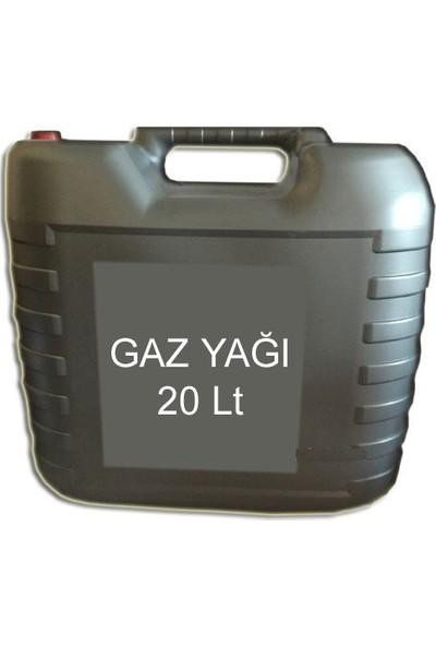 Gaz Yağı - 20 litre