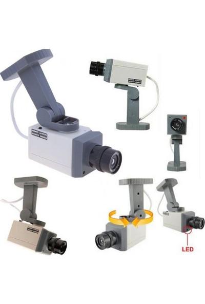 Rugad Gercekci Hareket Sensorlu Caydirici Kamera