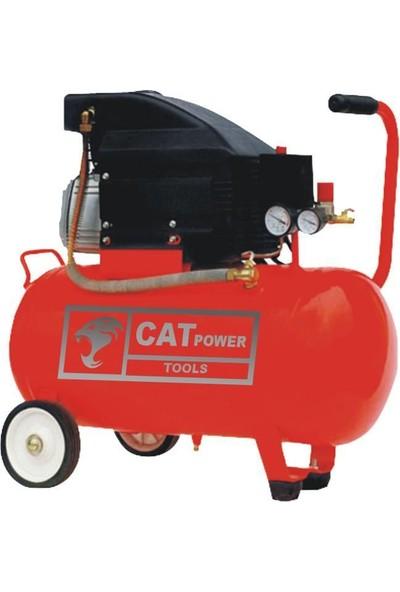 Catpower 1151 Yagli Kompresor 50 Lt