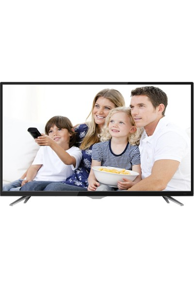 "Dreamstar 32"" 82 Ekran HD LCD TV"