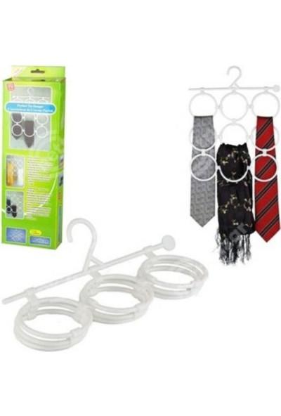 Tbg Perfect Tie Hanger Kravat Askisi