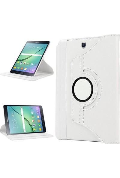 """Serhan SıfırBir Samsung Galaxy Tab S 10.5"""" T800 360° Hareketli Tablet Kılıfı"""