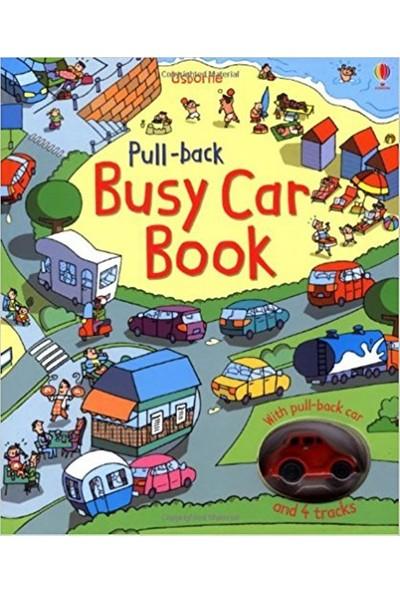 Pull-Back Busy Car - Fiona Watt