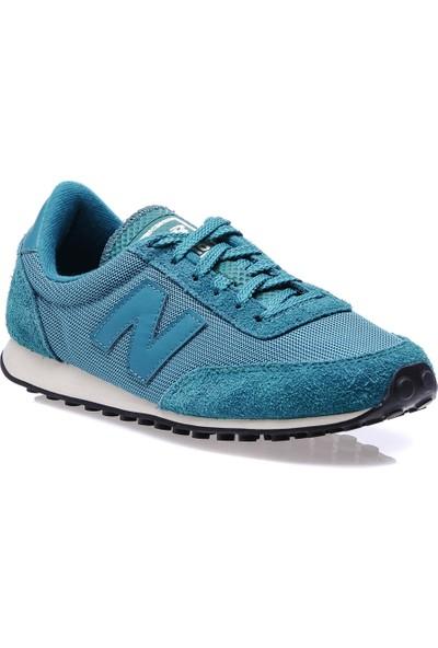New Balance 410 Yeşil Kadın Günlük Ayakkabı