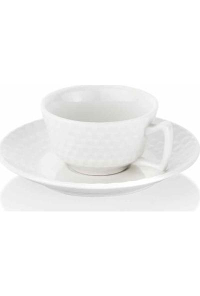 Pierre Cardin Cubic Kahve Fincanı