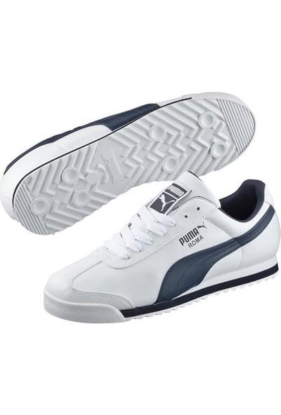 Puma 353572-12 Roma Basıc Günlük Spor Ayakkabı
