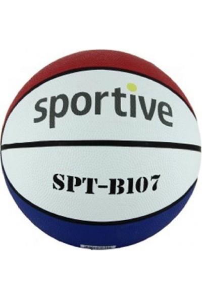Sportive Spt-B107 Mıx Basketbol Topu