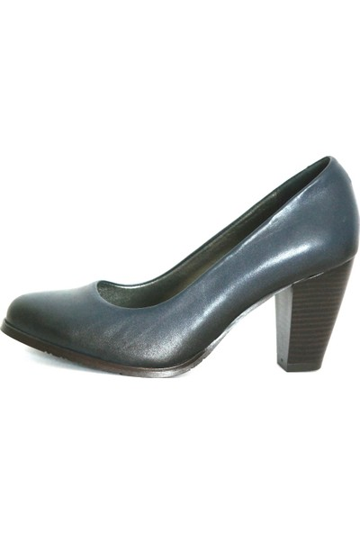 Akl Shoes Laci Deri Stiletto
