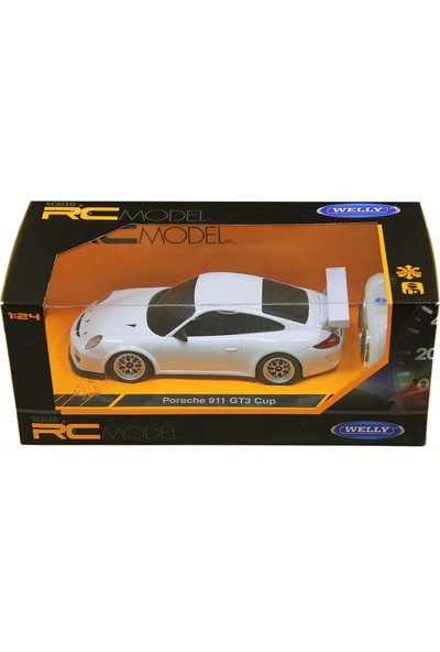 Karsan 1:24 Porsche 911 GT3 Cup RC Oto