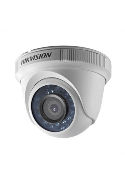 Haıkon Ds-2Ce56D0T-Irp 2Mp 1080P 2.8Mm Hd-Tvı Dome Kamera