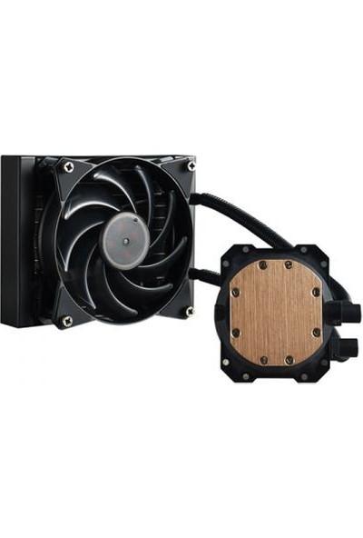 Cooler Master MasterLiquid Lite 120 (Su soğutma) AM4 Destekli CPU Soğutucusu 120mm Radyatör (MLW-D12M-A20PW-R1)