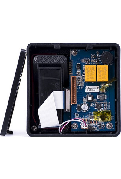 Zkt-Eco Göstergeç, Parmak İzli, Şifreli, Rfıd Kartlı