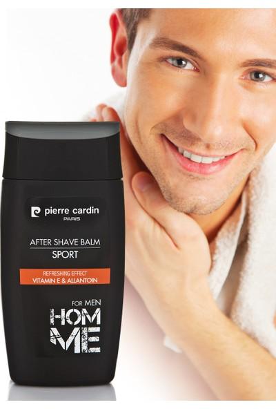 Pierre Cardin Sport E Vitaminli Tıraş Sonrası Balmı ve Nemlendiricisi - 150 ML