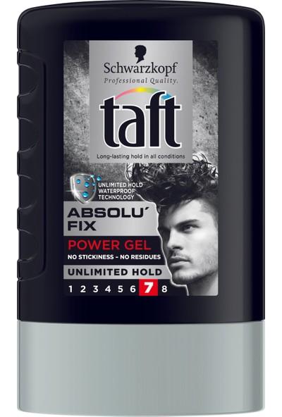 Taft Power Absolu'fix Jöle 300 ml