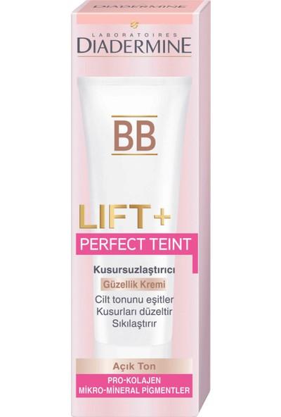 Diadermine Lift+BB Tüp Krem Açık Ton 50 ml
