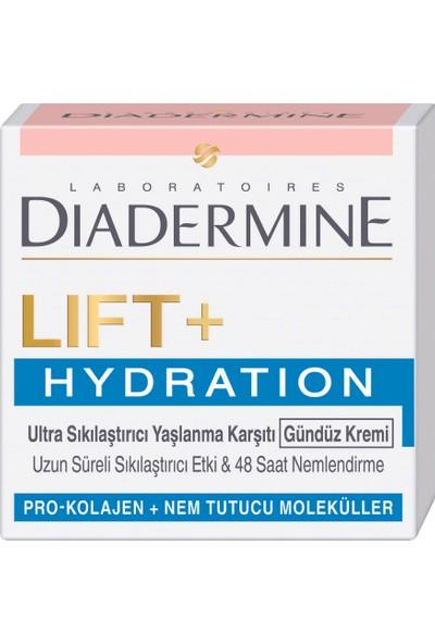 Diadermine Lift + Hydra-Lifting Gündüz Kremi 50 Ml