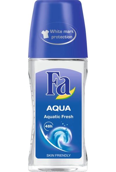 Fa Aqua Roll-on