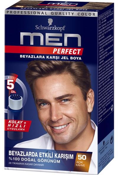 Men Perfect50 Açık Kahve