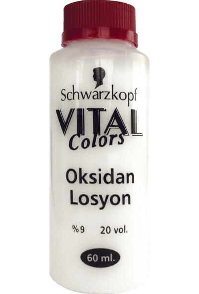 Vital Colors Oksidan Losyon (%9)