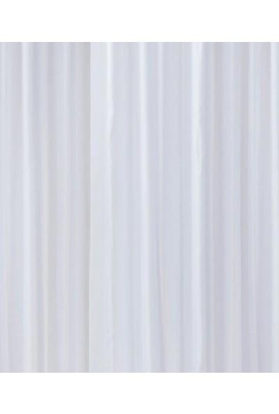 Premier Home Güneşlik Perde Beyaz 250X270