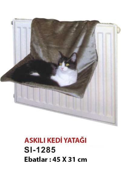 Percell Askılı Kedi Yatağı