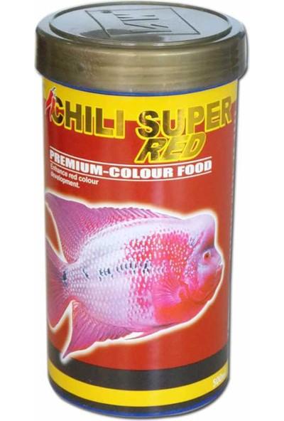 Kw Zone Kw Chili Süper Red 500 Ml