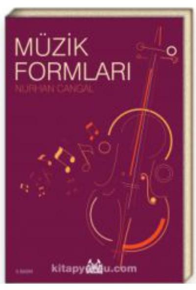 Arkadaş Ynl. Müzik Formları (Yeni Baskı) - Nurhan Cangal