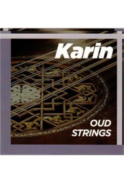 Karin Strings K1011 - Ud Teli Takım