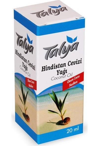 Talya Hindistan Cevizi Yağı 20 Ml