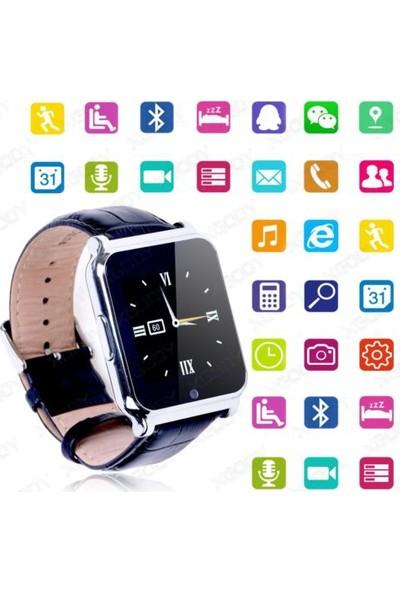 Walberg Akıllı Saat w90 Bluetooth