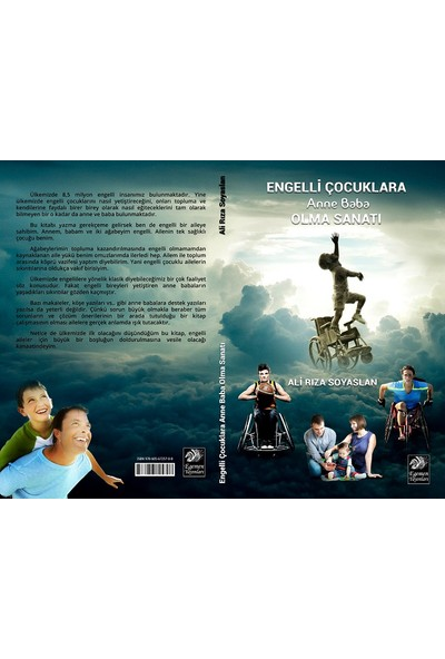 Engelli Çocuklara Anne Baba Olma Sanatı - Ali Rıza Soyaslan
