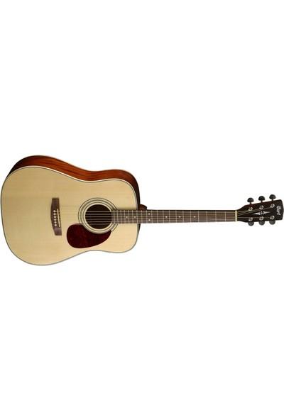 Cort Earth70Op Akustik Gitar