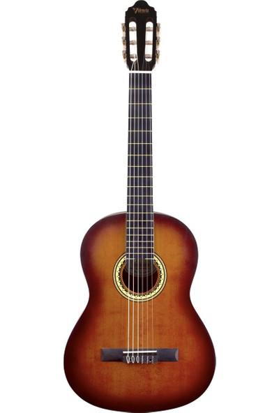 Valencia Vc204Hcsb Klasik Gitar ( Kılıf Hediyeli )
