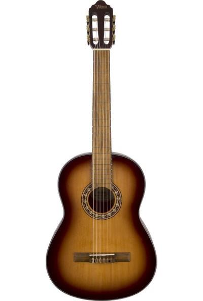 Valencia VC304ASB Antik Sunburst Klasik Gitar (Kılıf Hediyeli)
