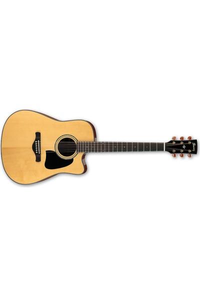 İbanez Aw3000Ce-Nt Elektro Akustik Gitar